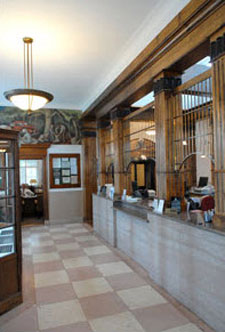 worthington bank